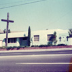 Photo of the church in 1967